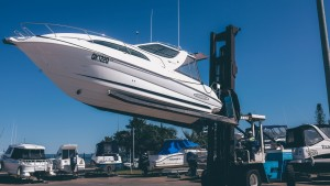 Yes, we can move boats! See our Brisbane Drystack services!